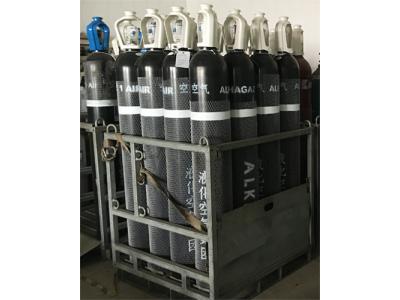 厂家现货干燥空气 高纯空气 零级空气