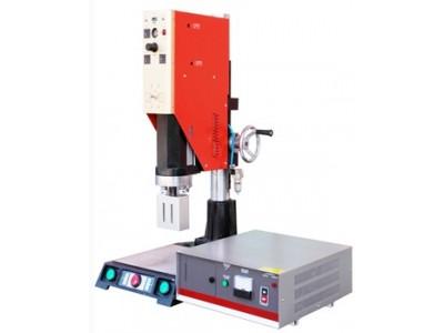 15KC超声波焊接机