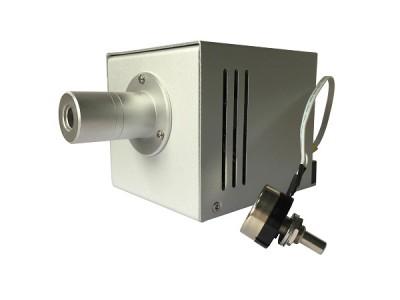 80W高亮度高显指内窥镜冷光源内窥镜光源模组医用LED冷光源