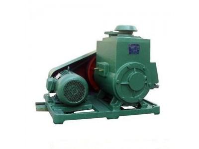 2X-2型双级旋片式真空泵