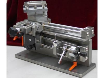 (现货供应)小型滑走式切片机/平推式切片机