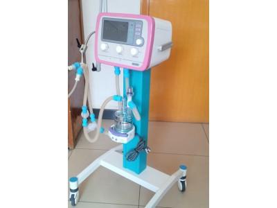 小儿CPAP持续正压通气系统