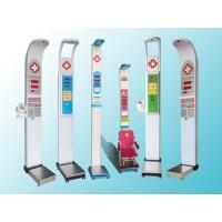 超声波测量血压身高体重一体机