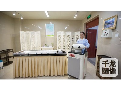 移动式智能消毒机器Kino厂家
