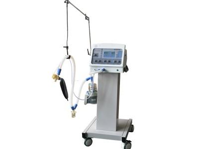 九久信JIXI-H-100型养老院、疗养院、护理院用急救呼吸机