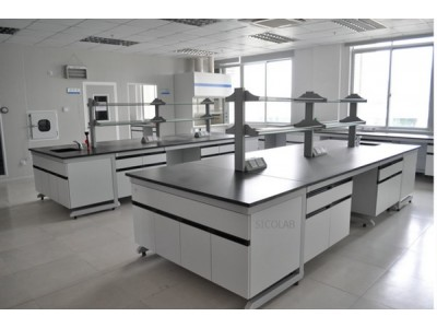新疆塔城实验台,SICOLAB
