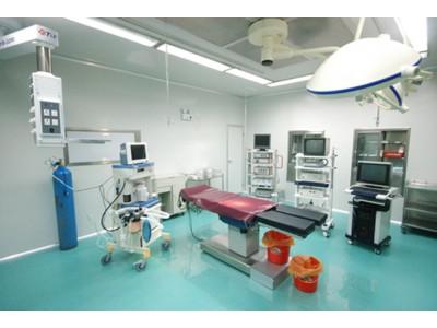 安徽手术室消毒供应中心病房装饰装修净化