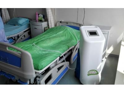 床单位臭氧消毒机器 医院宾馆床单被褥臭氧消毒机