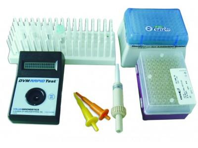 人组织因子途径抑制物(TFPI)ELISA试剂盒