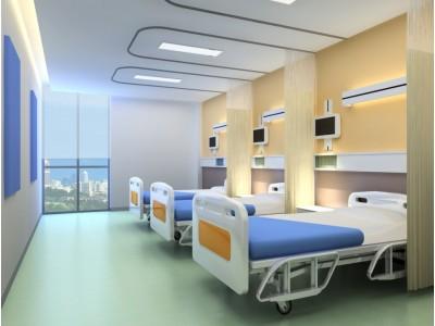 医用消毒机器人