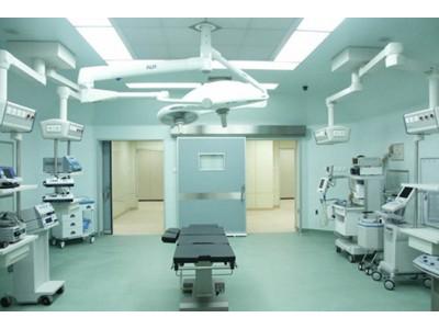 河北手术室净化装修装饰