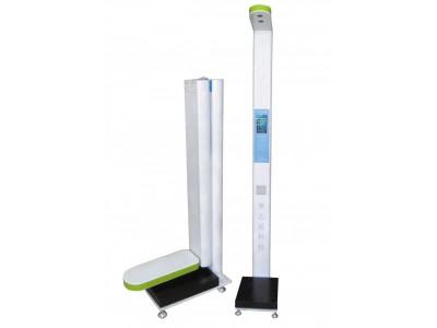 双超声波探头成人、儿童身高体重测量仪