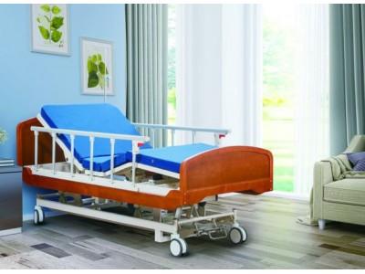 多功能电动家用老人护理床  RD-YE3005+T01