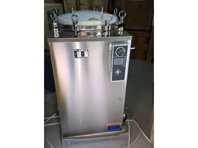 WS-150/200/280YDB  卧式圆形压力蒸汽灭菌器 苏州灭菌器