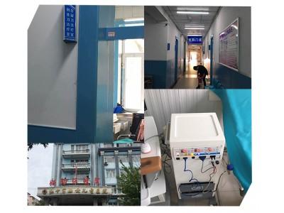 黑龙江省佳木斯市向阳区 高频电刀安装