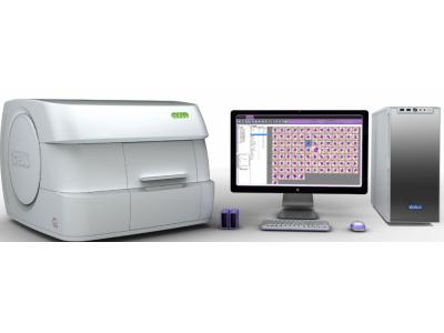 全自动血细胞形态分析仪