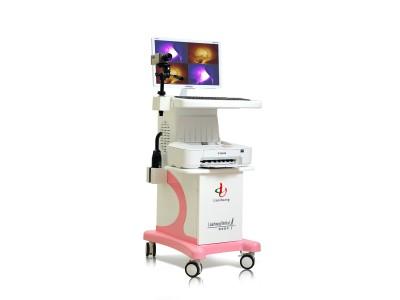红外乳腺诊断仪,乳腺检查仪