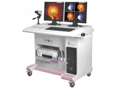 双屏红外乳腺诊断仪,红外乳腺检查仪