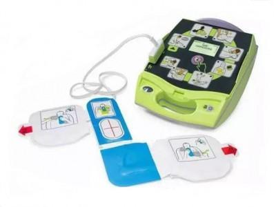 美国卓尔AEDPLUS全自动体外除颤器
