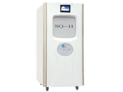 环氧乙烷灭菌器(全自动型立式)