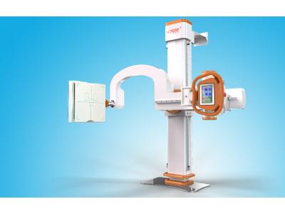 医用DR数字化医用X射线摄影系统