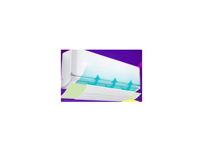 空调挡板挡风板风罩月子防直吹出风口冷气挡板导风板壁挂
