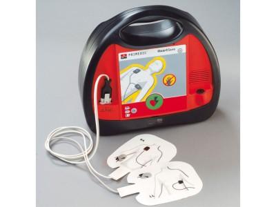 德国普美康除颤器AED