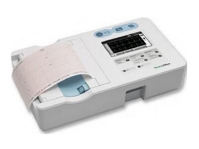 美国伟伦心电图机CP50