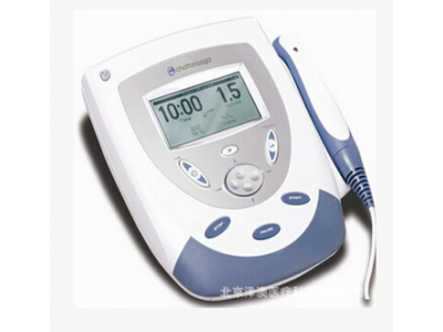 便携式超声波理疗仪2776