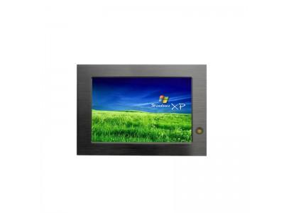XP系统低功耗7寸工业平板电脑
