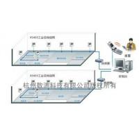 食品行业温湿度检测系统