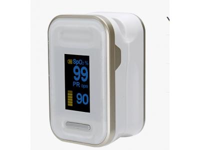 供应指夹式脉搏血氧仪YK-81