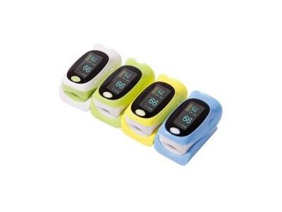 供应指夹式脉搏血氧仪YK-82