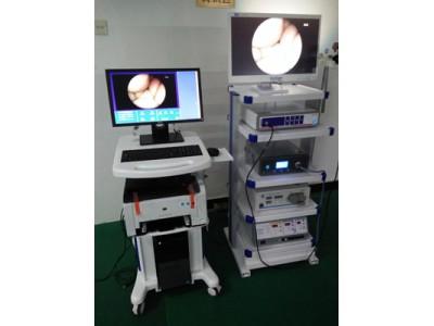 宫腔镜检查系统,电子宫腔镜检查镜