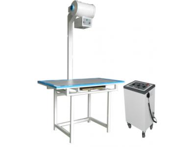 WFC诊断X射线机50毫安带床