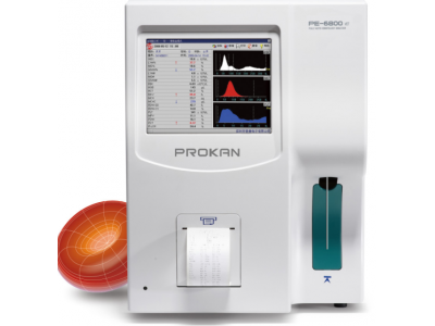 PE-6800VET全自动动物血细胞分析仪