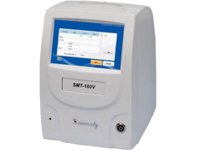 SMT100V便携式全生自动动物血气生化分析仪