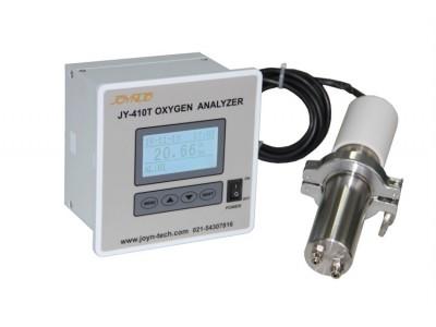 医疗卫生专用氧分析仪 JY-410T氧化锆微量氧分析仪
