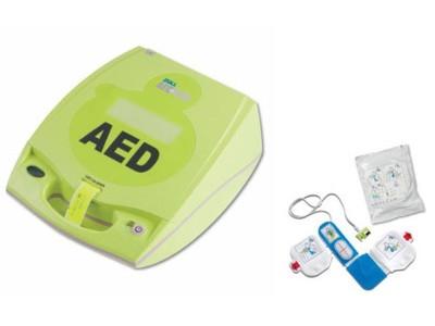 ZOLL AED Plus全自动除颤器