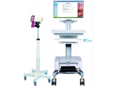 LJ-6000系列数码电子阴道镜