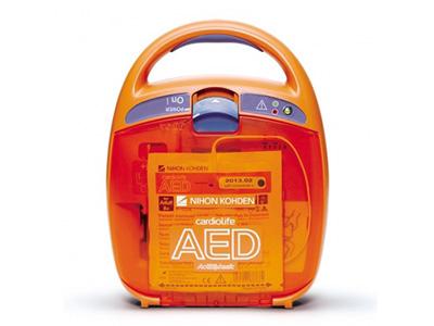 光电AED除颤仪,自动体外专业除颤,日本原装进口除颤器,有售后有保障