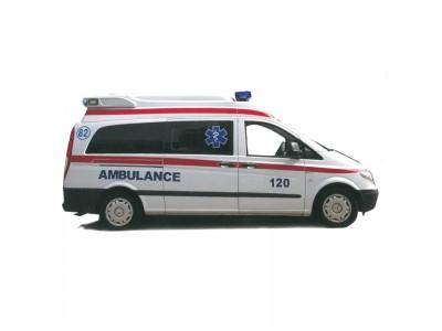 奔驰Vito 119救护车