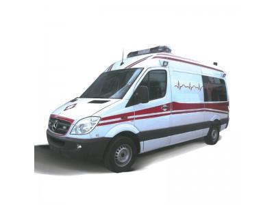 奔驰Sprinter324救护车