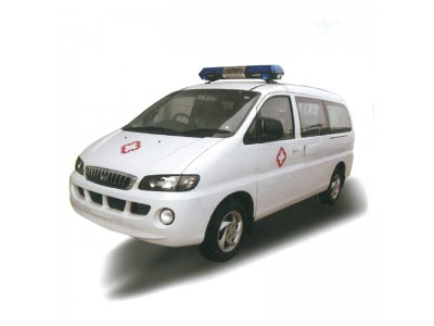 江淮瑞风救护车