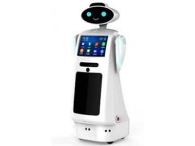 医疗健康智能服务机器人