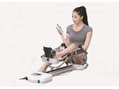 杭州正大下肢关节康复器膝关节YTK-F型