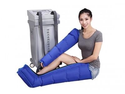 四肢血液循环压缩治疗仪ZD-2000D型