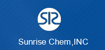 SUNRISE化学品牌区域代理商