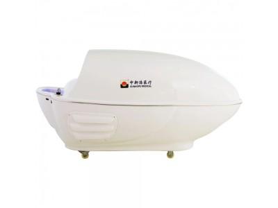 新浩牌SH-800P-7实用平躺型康复理疗设备中药熏蒸床 中医理疗