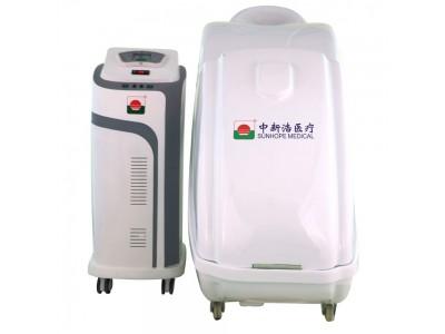 新浩牌SH-800D内分泌平衡理疗机中药熏蒸机 会阴熏蒸理疗舱